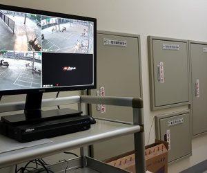 台南大樓監視器安裝