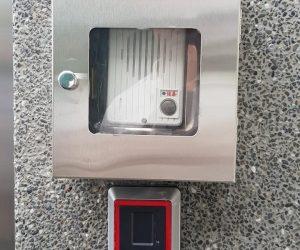 台南電話門口機(電鈴)維修工程