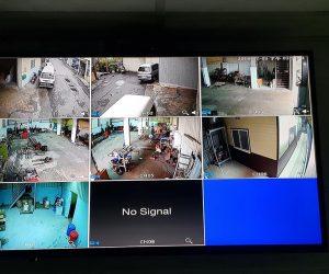 台南監視器、電話系統、網路及電視安裝