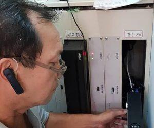 台南善化監視器主機維修
