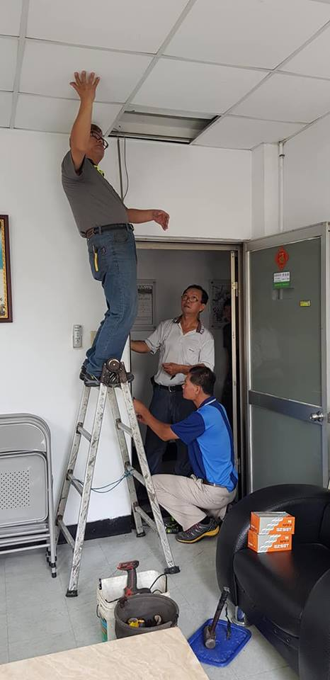 監視器維修